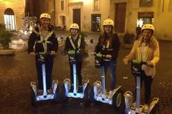 Especial de noche: 2 horas Segway PrivateTour de Roma