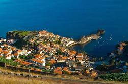 Excursión de día de Madeira Best of the West