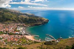 Madeira East Tour desde Funchal