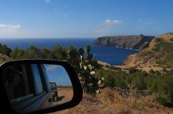 Crucero de un día en Porto Santo y Tour en 4x4