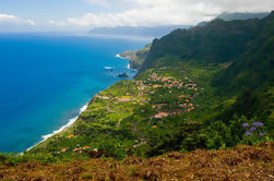 Excursión de las Maravillas del Norte de Madeira desde Funchal