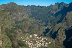 Excursión al Valle de las Monjas de Madeira