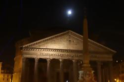 Bernini e Borromini Roma capolavori Camminata di tramonto