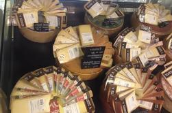 Private Chocolate and Cheese Tasting Tour