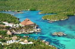 Excursão de Tulum e Xel-Ha de Cancún e Riviera Maya