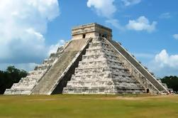 Viaje a Chichén Itzá desde Cancún