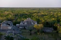 Ek Balam e Cenote Maya Day Tour de Cancun