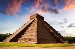 Tour de Chichén Itzá desde Cancún y la Riviera Maya
