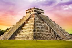 Excursão de Chichen Itza de Cancun e Riviera Maya