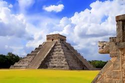 Chichen Itza Plus Tour desde Cancún y la Riviera Maya