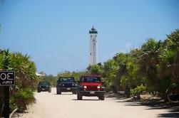 Cozumel Jeep Tour de Cancun et de la Riviera Maya