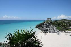 Coba e Tulum Discovery Tour de Cancun