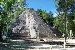 Coba Express Tour de Cancun