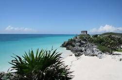 Excursión de un día a Tulum y Cenote desde Riviera Maya