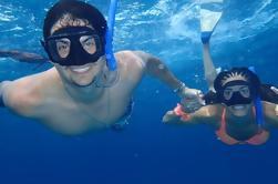 Puerto Morelos Reef Snorkelen Tour van Cancun