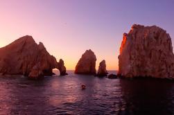 Crucero por la cena Sunset en Los Cabos