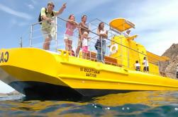 Semi-Submersible Submarine Tour In Los Cabos