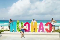 Cancún City Tour y ruinas de El Meco