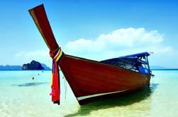 Island Hopping Tour da Coda lunga barca da Koh Lanta Yai compreso il pranzo e trasferimento