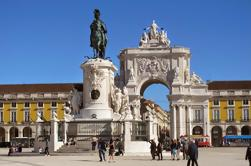 Lissabon Private Hele dag Sightseeing Tour