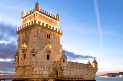 Excursión privada de día completo a Lisboa y Sintra