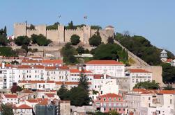 Descubrimiento del día completo de Lisboa en vehículo privado
