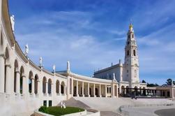 Fátima Excursión de día completo desde Lisboa en vehículo privado