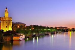 Séville médiévale Visite guidée et croisière sur la rivière
