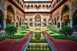 Islamitische Sevilla Rondleiding