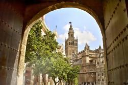Medieval Sevilha Tour guiado