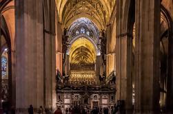 Visita guiada monumental essencial em Sevilha