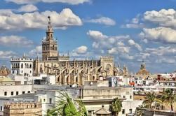 Excursão guiada panorâmica de Sevilha