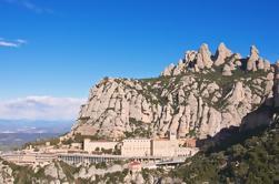Las Iglesias Antiguas de Montserrat por Tebes Trail