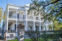Excursión a pie por el Distrito Histórico de Nueva Orleans