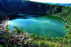 Tour Privado del Lago Guatavitá desde Bogotá