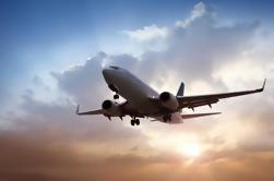 Aeroporto de Durban Transferência Partida Partida