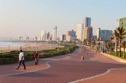 Durban Shore Excursion: Excursão da cidade de Durban