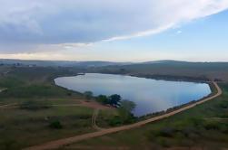 Excursão da costa de Durban: Excursão da reserva do jogo de Tala
