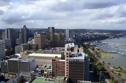 Excursão da cidade de Durban com o mundo marinho de Ushaka