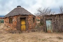 Esplendor da montanha - o reino de Lesotho