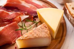 Taste of Italy Food Tour a Chianti y Umbría desde Roma