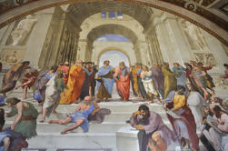 Skip the Line: Museus do Vaticano e Tour da Capela Sistina