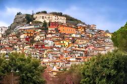 Castelli Romani Half Day-Tour da Roma
