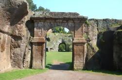 Sutri la ciudad etrusca - tour de día completo