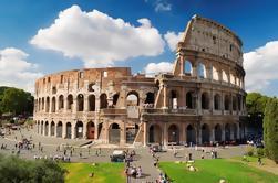 Roma Super Saver: 2 días de Roma y experiencia en Capri