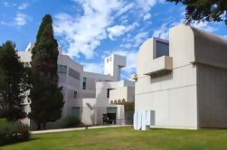 Skip-the-Line Ticket: Fundación Joan Miro en Barcelona