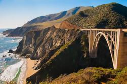 Monterey & Carmel Explorer Tour