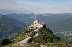 Nido del Águila Privada y Excursión Lago King desde Salzburgo