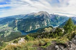 Tour Privado: Nido de Águila y lugares famosos de Salzburgo
