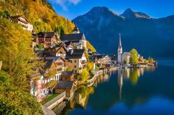 Excursión de un día a Hallstatt desde Salzburgo
